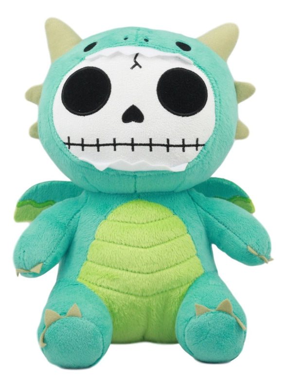 kawaii dragon stuffed animal