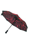 Kreepsville Skull Handle Goathead Umbrella