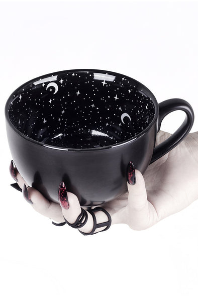 Rogue + Wolf Midnight Mug - Vampirefreaks Store