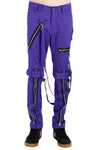 mens purple pants