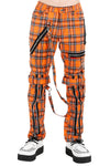 Mens plaid pants