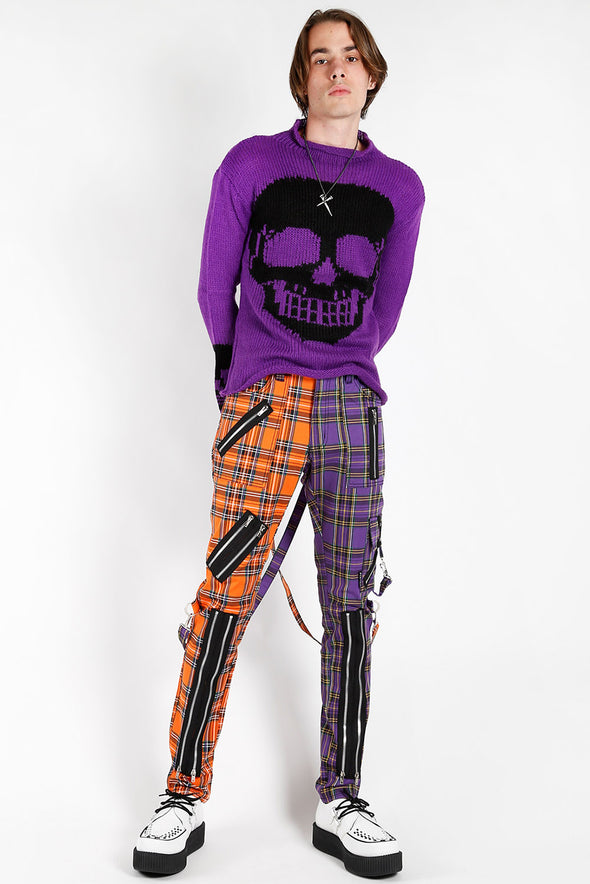 Mens Tripp Punk Pants