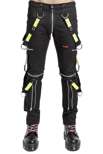 Tripp Electric Pants [Black] - Vampirefreaks Store