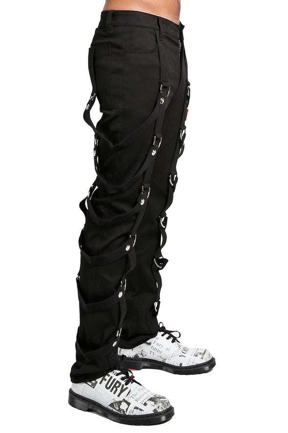 Tripp Harness Pants [Black]
