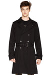 Tripp Spy Coat