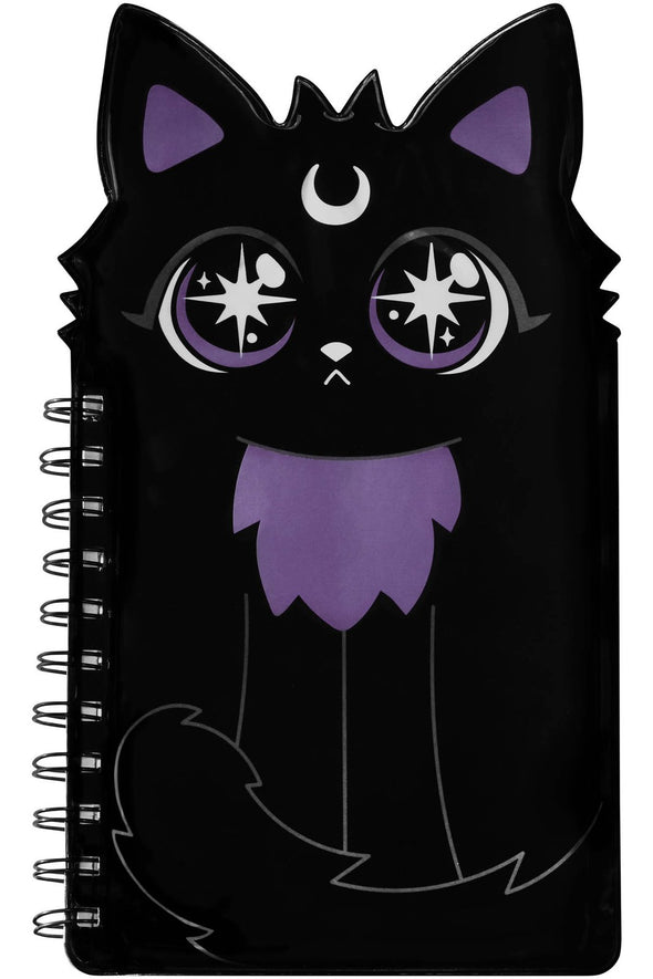 Kitty Magic Journal