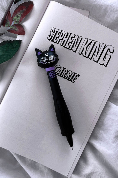 Kitty Magic Pen