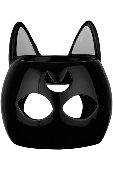 Killstar Kitty Oil Burner