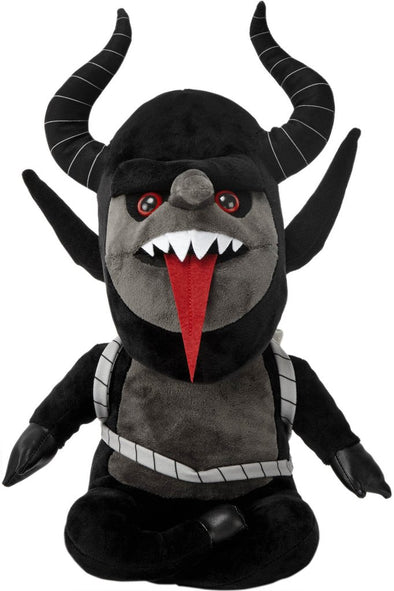 Killstar Krampus Plush Toy - Vampirefreaks Store