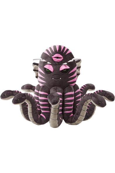 Kraken Plush Toy