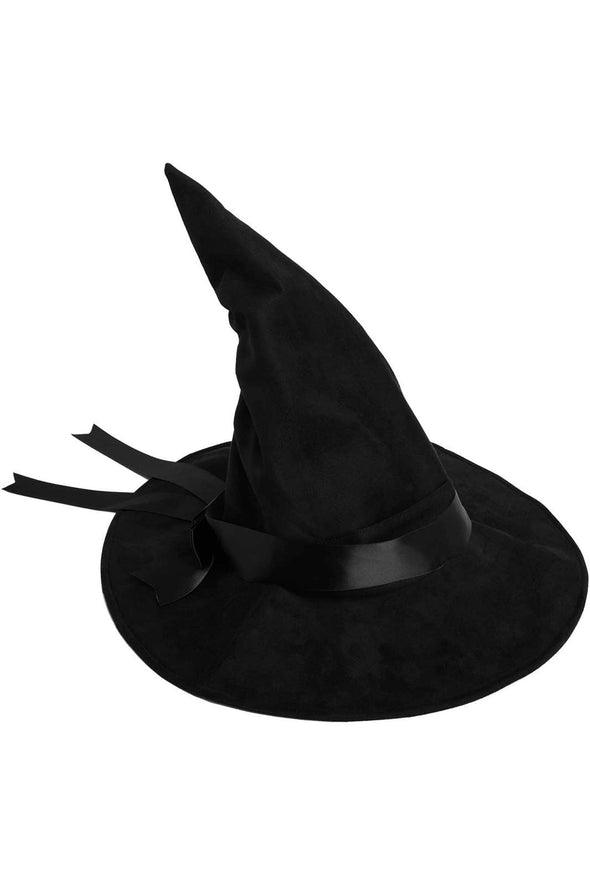 gothic witch hat