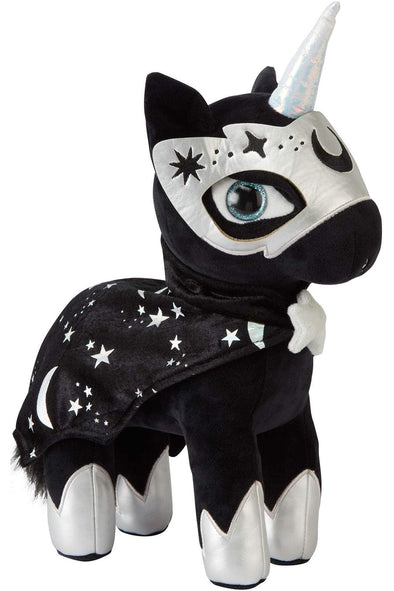 emo pony plush toy