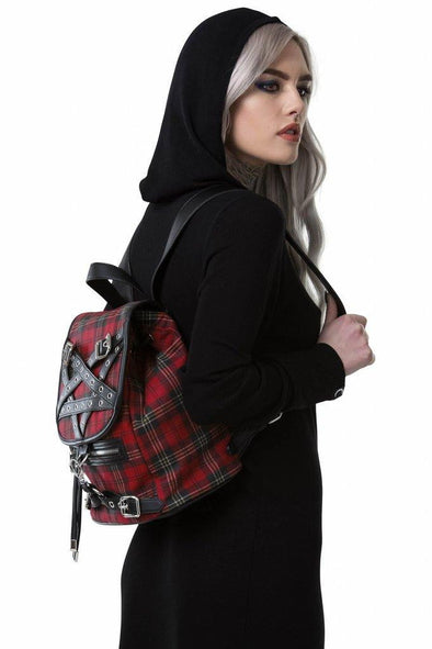 Killstar Menace Backpack