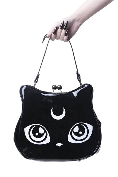 Killstar Meowgical Handbag