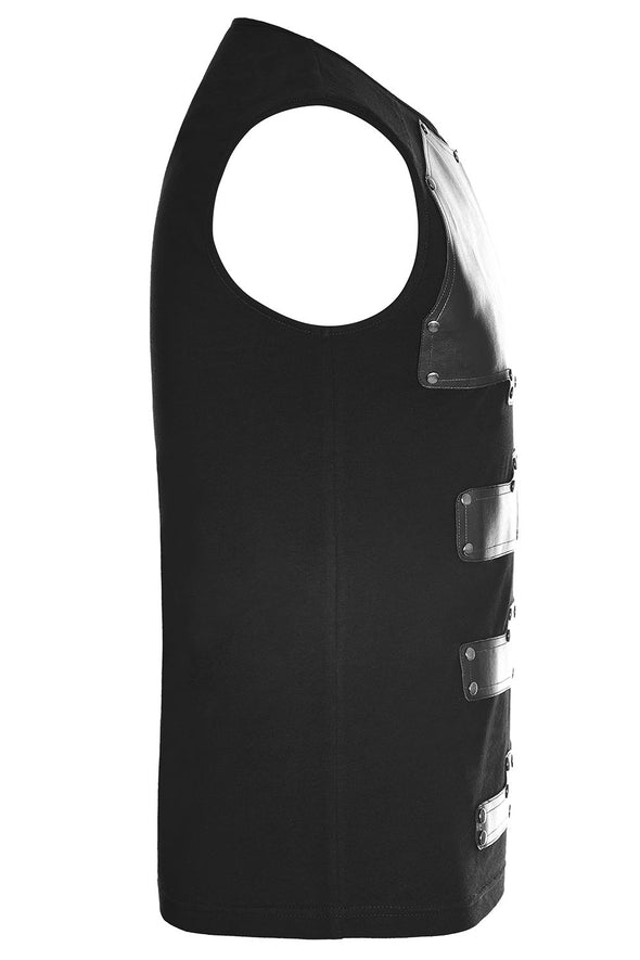 Armour Sleeveless Top