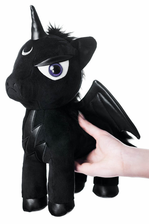 Killstar Myth Plush Toy - Vampirefreaks Store