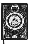 Killstar Pendulum Journal - Vampirefreaks Store