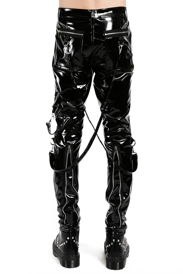 mens bdsm fetish pants
