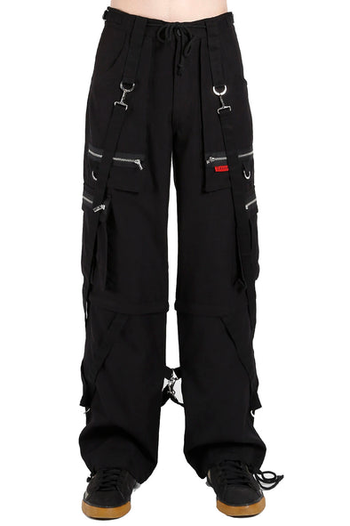 Tripp Strap to Strap Pants (Black)