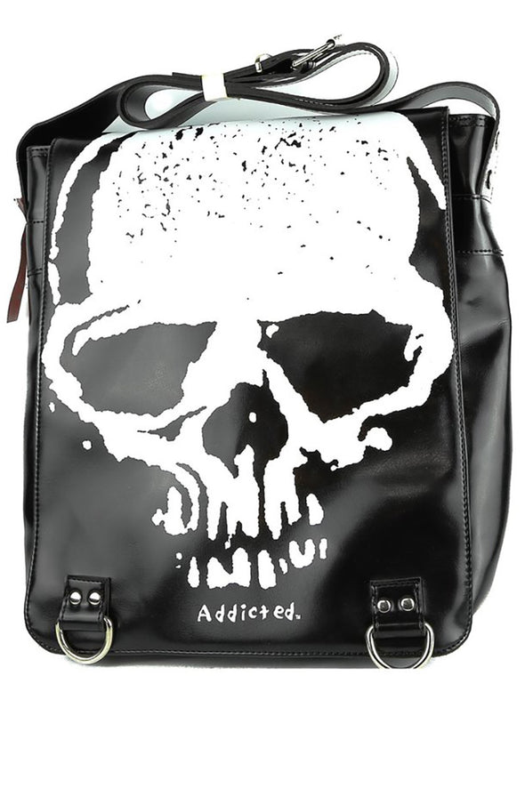 Death Addict Messenger Bag