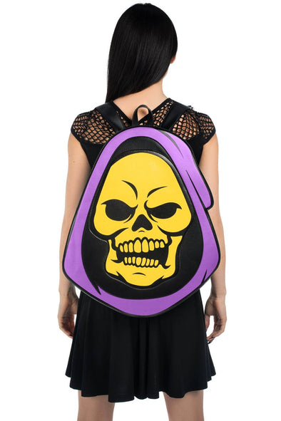Killstar Skeletor Backpack - Vampirefreaks Store