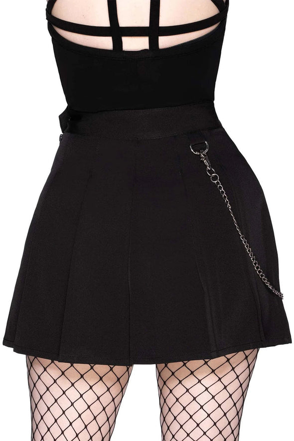 Sticks N' Stones Mini Skirt