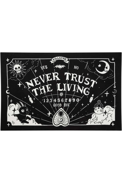 Trust Issues Beach Towel