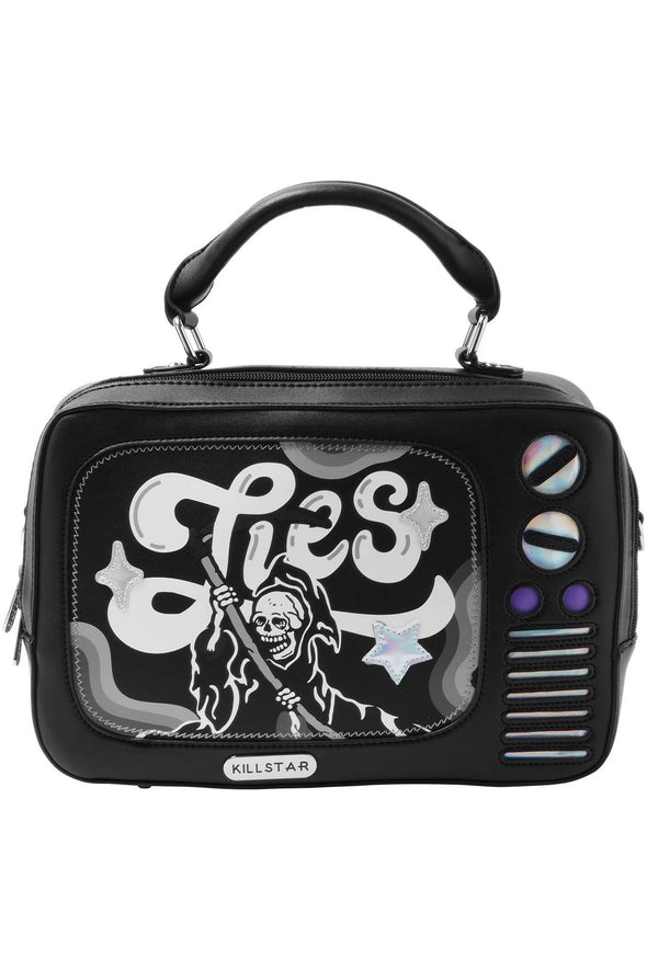 emo messenger bag