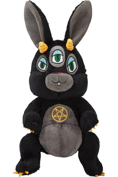 Killstar Twitchy Plush Toy