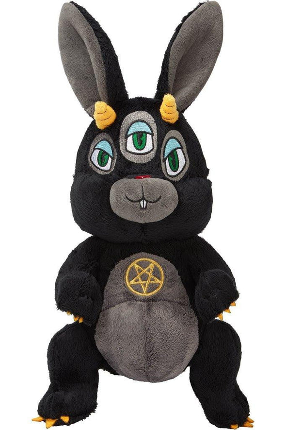 Killstar Twitch Plush Toy