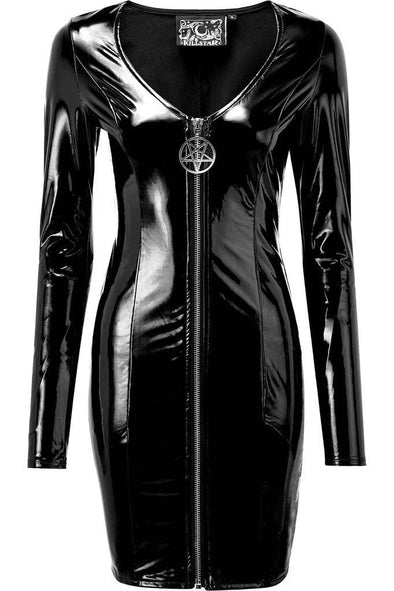 Killstar Underworld Dress - Vampirefreaks Store