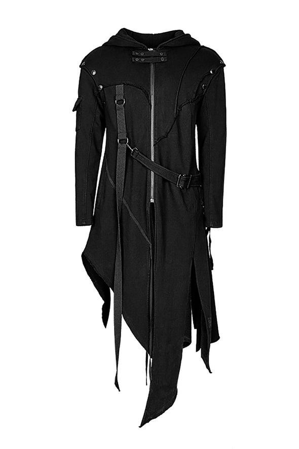 Vengeance Coat