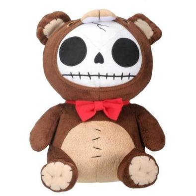 Furrybones Honey Bear Large Plush - Vampirefreaks Store