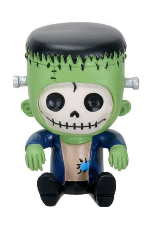 frankenstein statue toy
