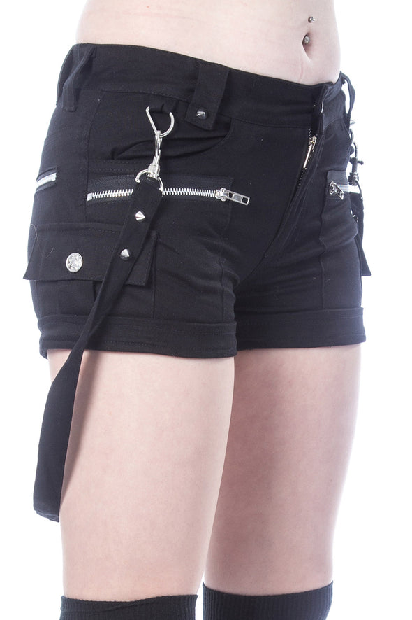 Vixxsin Analia Shorts