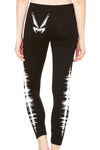 VampireFreaks Audio Wave Leggings - Vampirefreaks Store