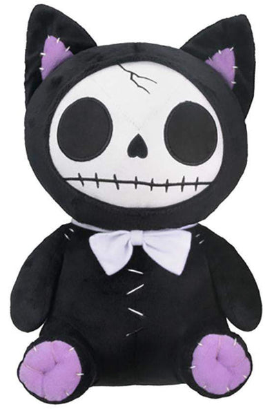Furrybones Mao Mao Large Plush (Black)