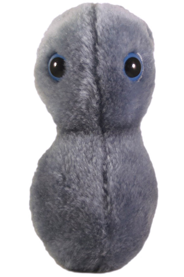 The Clap - Gonorrhea Plush Toy