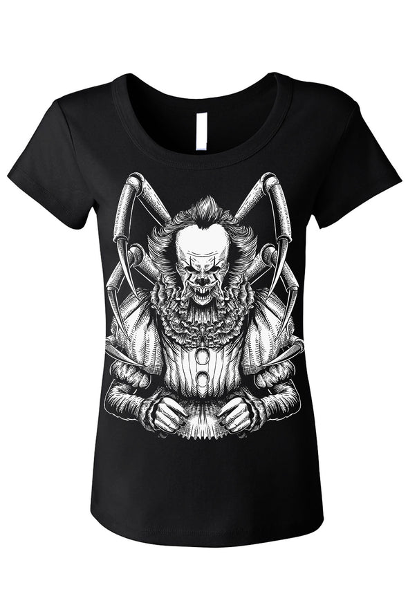 Twisted Pennywise Tee [Multiple Styles Available]