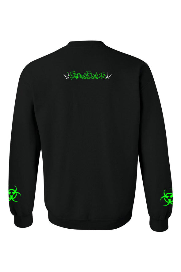 Contagion! Sweatshirt