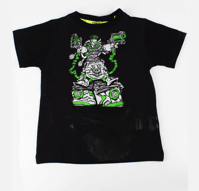Cyberdog Cyber Fighter Kids T-Shirt