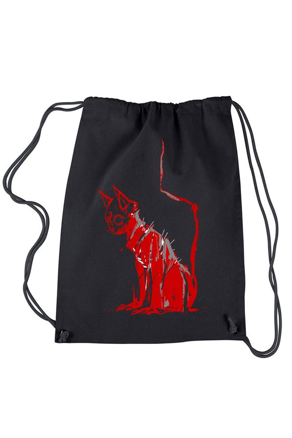 Dead Kitty Bag (Multiple Styles Available)