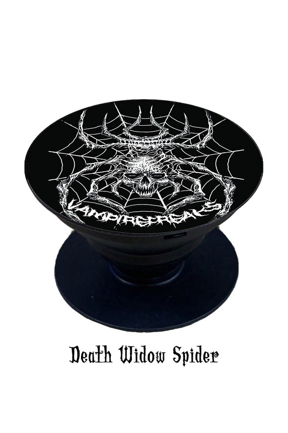 VampireFreaks Goth Pop Sockets