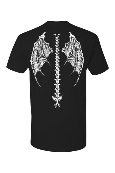 Demon Wings Tee [Multiple Styles Available]