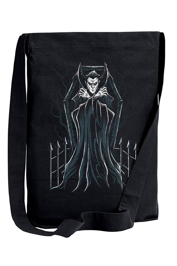 Count Dracula's Coffin Bag (Multiple Styles Available)
