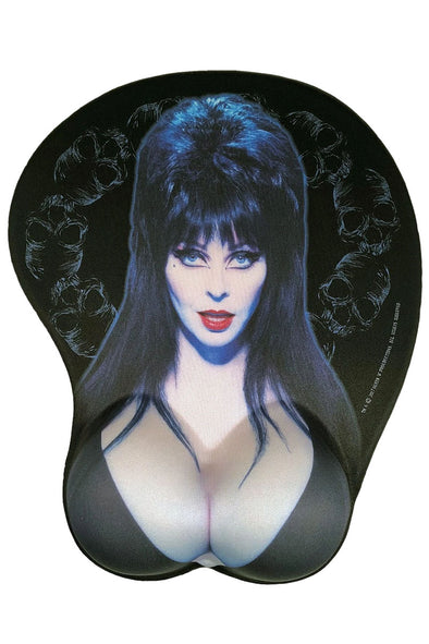 Kreepsville Elvira Gel Filled Mouse Pad - Vampirefreaks Store