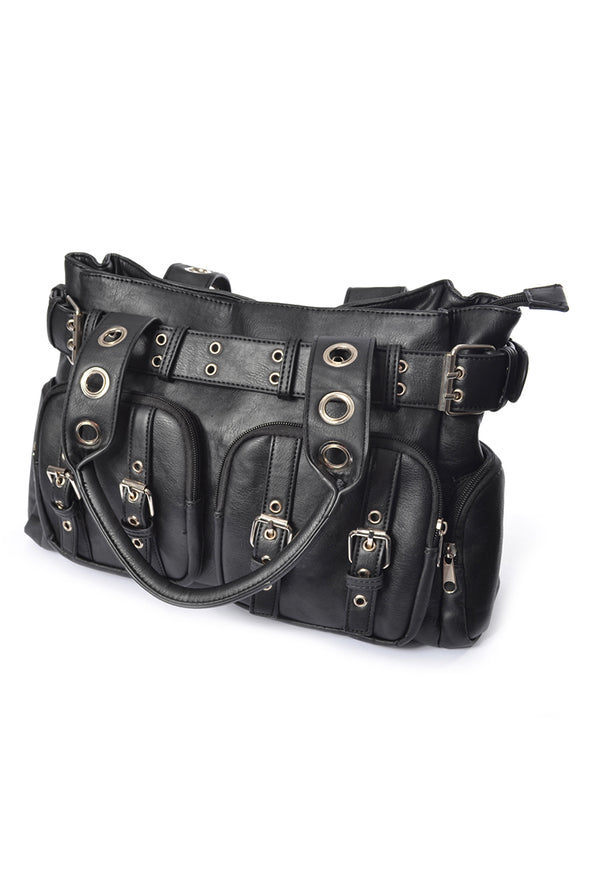 Poizen Industries Eve Bag - Vampirefreaks Store