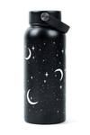 goth moon thermos