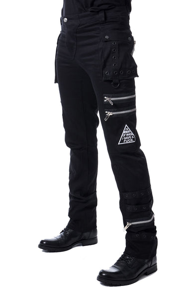 Heartless Jaxon Pants - Vampirefreaks Store