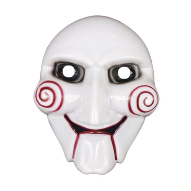 Saw Jigsaw Puppet Mask